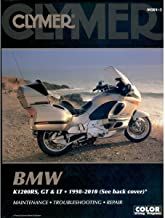 Best moto bmw k 1200 gt Reviews