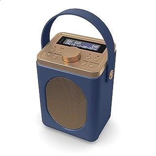 Sponsored Ad – MAJORITY Little Shelford Portable Radio   Bluetooth Connectivity   FM + DAB+ / DAB Radio