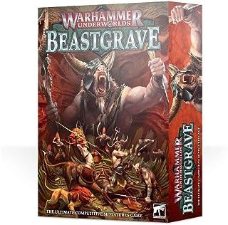 Games Workshop Warhammer Underworlds: Beastgrave
