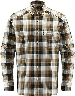 Haglöfs Men's Tarn Flannell Shirt