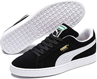 PUMA Select Mens Suede Classic Plus Sneakers