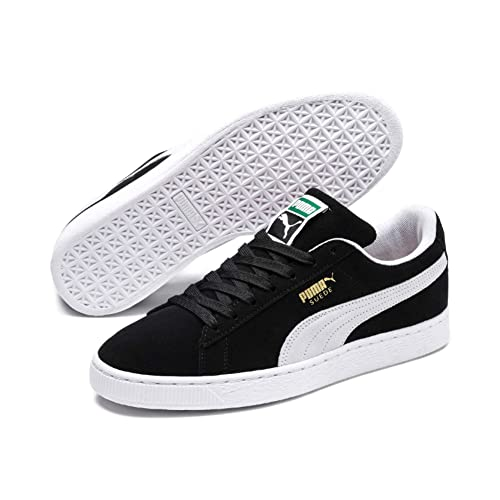 sports shoes 673ce c6bf7 PUMA Adult Suede Classic Shoe