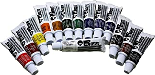Bob Ross Landscape Oil Full Set of 14 Paints (37ml Tubes)