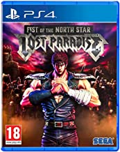 Fist of the North Star Lost Paradise Video Game (PS4)