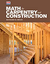 Math for Carpentry and Construction
