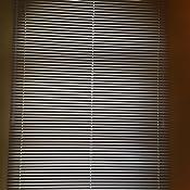Ma/ßanfertigung Bedienung mit Kurbel f/ür Fenster und T/üren Alu hochqualitative Wertarbeit Fenster Klemmfix ohne Bohren Aluminium Jalousie nach Ma/ß T/ürkis, H/öhe: 130cm x Breite: 70cm