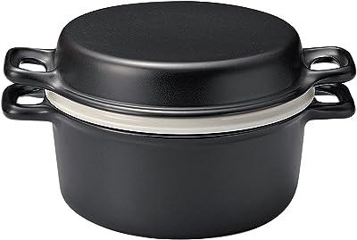 ヤマキイカイ オールインワン オーブン ブラック M2111