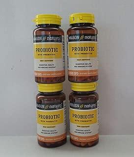 Mason Probiotic W Prebiotic