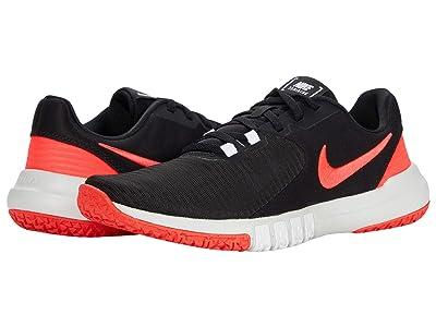 Nike Flex Control 4 (Black/Laser Crimson/White/Photon Dust) Men