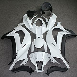 kawasaki aftermarket fairings