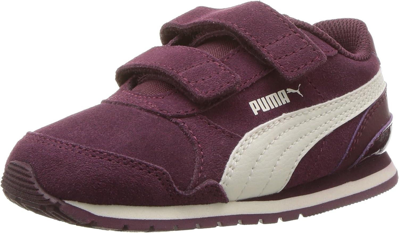 PUMA Unisex-Baby Tucson Mall Carson 2 Metallic San Francisco Mall Mesh Bl Loop and Hook Sneaker