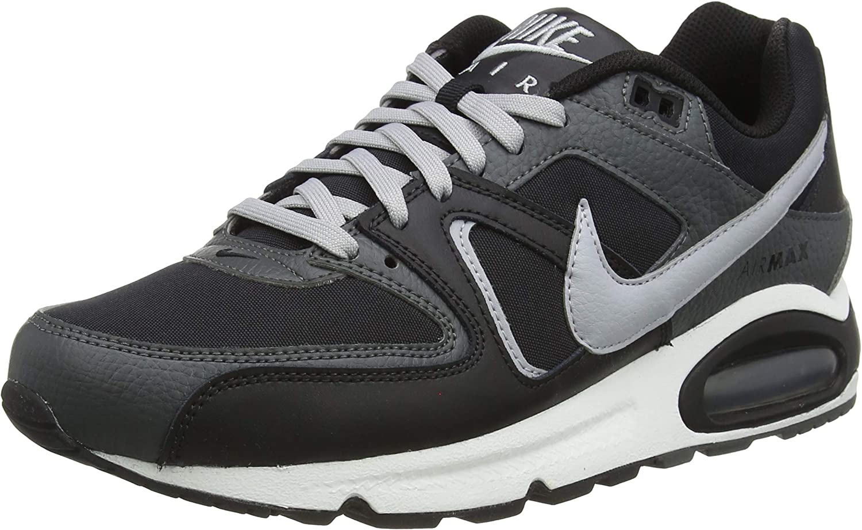 Nike Air Max Command Leather, Scarpe da Corsa Uomo : Amazon.it: Moda