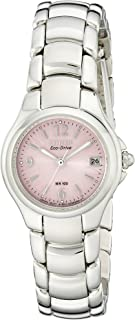 Citizen Women's Eco-Drive Silhouette Sport Watch EW1170-51X