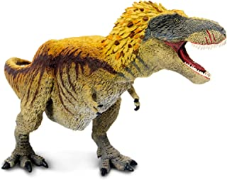 Safari Ltd. - Dino Dana Feathered T-Rex Toy Figure - Includes 3D Augmented Reality Play with Dino Dana App - Non-Toxic and...