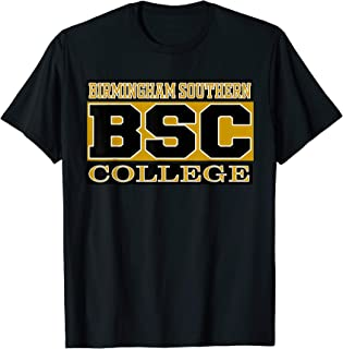 birmingham southern college apparel