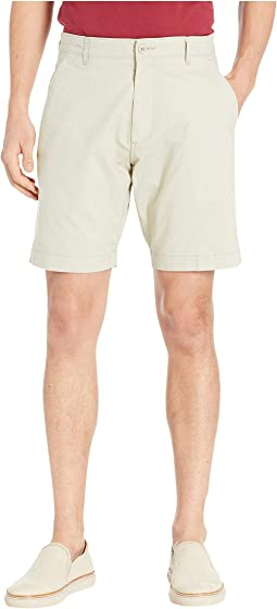 Straight Fit Dura Flex Lite Shorts