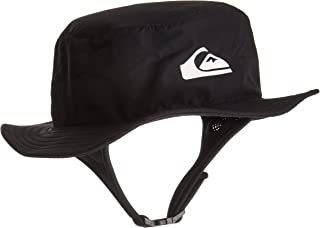 e3c5ea49001b9 Amazon.com  Quiksilver - Sun Hats   Hats   Caps  Clothing