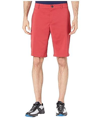 Nike Golf Flex Core Shorts (Sierra Red/Sierra Red) Men