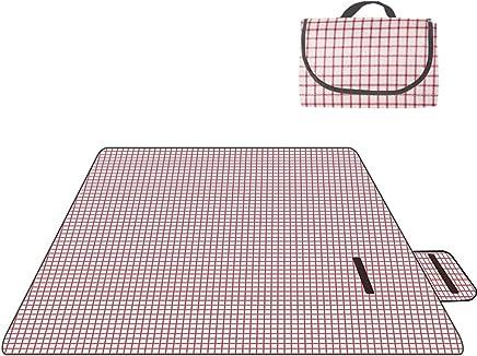 HYLR Picknickdecke Picknick-Matte Feuchtigkeitsschutzmatte im Freien Norio Beach Zeltbodenmatte wasserdicht wasserdicht wasserdicht Rasenmatte Picknick-Tuch Oxford-Tuch Material Wasserdicht und komfortabel B07CM49GVM     a801bd