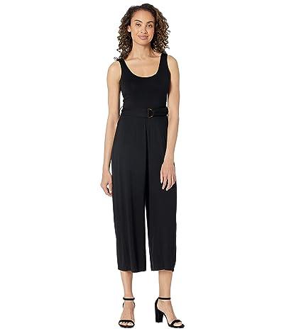 Calvin Klein Belted Jumpsuit Women