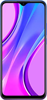 Redmi 9 Prime (Space Blue, 4GB RAM, 128GB Storage) -Full HD+ Display & AI Quad Camera | Extra INR 1000 cashback as Amazon ...