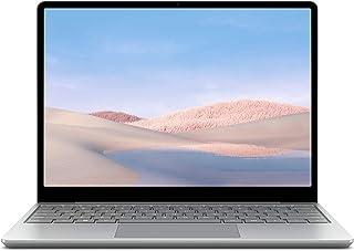 "Microsoft Surface Laptop Go - Ordenador portátil 2 en 1 de 12.4"" (Intel Core i5-1035G1, 8GB RAM, 128GB SSD, Intel Graphics..."