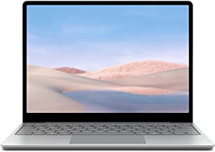 "Microsoft Surface Laptop Go - Ordenador portátil 2 en 1 de 12.4"" (Intel Core i5-1035G1, 8GB RAM, 128GB SSD, Intel Graphic..."