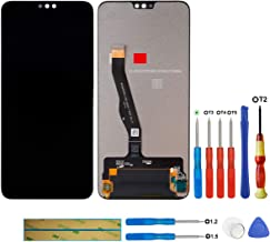"""swark LCD Compatible with Huawei Honor 8X JSN-L11 JSN-L21 JSN-L22 JSN-L23 JSN-L42 JSN-AL00a 6.5"""" Display Digitizer Touch S..."""