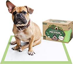 Pogi s Training Pads - Large, Super-Absorbent, Earth-Friendly Puppy Pee Pads for Dogs