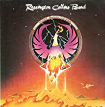 Anytime Anyplace Anywhere by Rossington Collins Band Record Album Vinyl