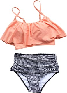 Best womens high waisted bikini sets Reviews