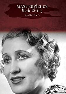 MASTERPIECES - Ruth Etting