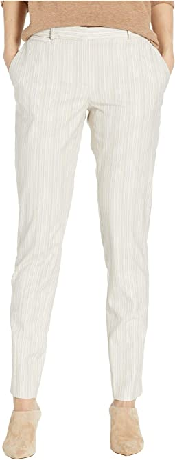 Novelty Stripe Pants