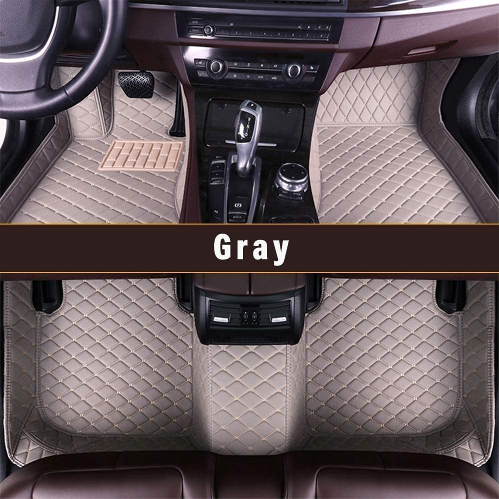 Custom Fitted New life OFFicial site for Ford Territory 2005-2012 Full C Mats Floor Car