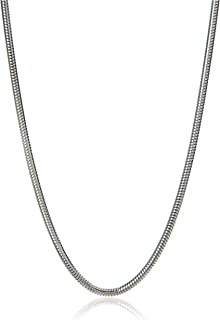 BERING Women Stainless Steel Necklace - 424-10-450
