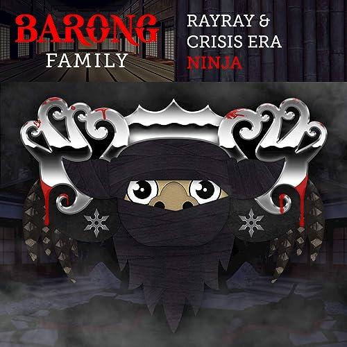 Ninja de Crisis Era RayRay en Amazon Music - Amazon.es