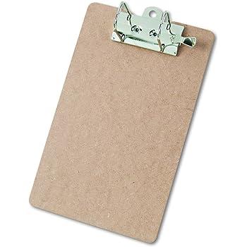 Amazon.com : Saunders 05712 Recycled Hardboard Archboard