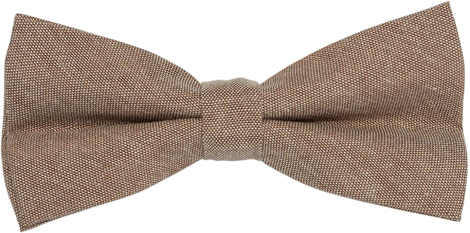Bow 2021new shipping free Tie Unisex Classic Pre-tied Kids for Adults Formal Tuxedo Max 59% OFF