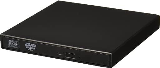 [ Storm Buy] External USB Cable Slim Portable CD Rewriter, DVD/CD Reader Driver For Computer, Laptop, Desktop