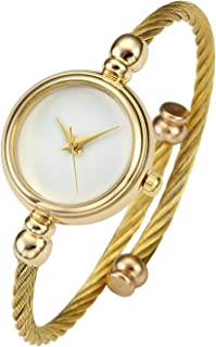 Best simple gold bangles Reviews