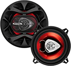 BOSS Audio Systems CH5520 Car Speakers – 200 Watts of Power Per Pair and 100 Watts..