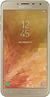 Samsung Galaxy J4 SM-J400F Akıllı Telefon, 16 GB, Altın (Samsung Türkiye Garantili)