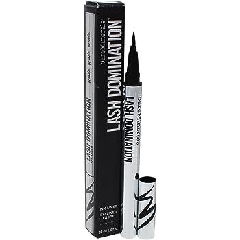 bareMinerals Lash Domination Ink Liner, 0.02 Fluid Ounce