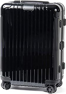 [リモワ] エッセンシャル キャビン S 34L 機内持ち込み スーツケース キャリーケース キャリーバッグ 83252624 ESSENTIAL CABIN S マルチホイール 4輪 旧 サルサ [並行輸入品]
