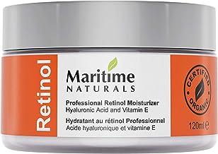 2.5% Retinol Moisturizer for Face (120ml) – Anti Ageing