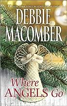 Where Angels Go (Angels Everywhere Book 6)