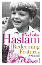 Redeeming Features: A Memoir (English Edition)
