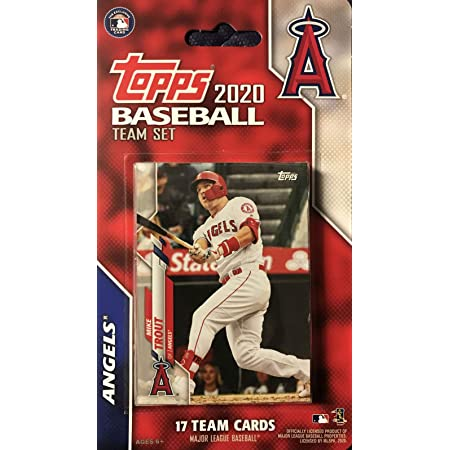Chicago White Sox 2020 Topps Factory Sealed Special Edition 17 Card Team Set with Yoan Moncada and Jose Abreu Plus