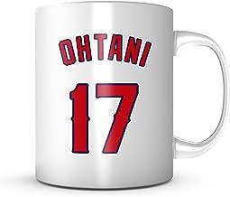 Shohei Ohtani Mug - Los Angeles Baseball 11 oz Coffee Cup