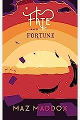 Fate & Fortune: Stallion Ridge #6 Kindle Edition